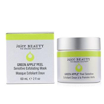 Green Apple Peel Sensitive Exfoliating Mask  60ml/2oz