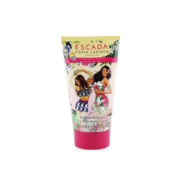 Fiesta Carioca Perfumed Body Lotion  150ml/5oz