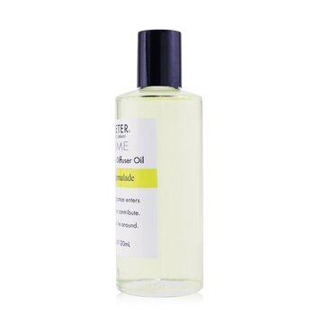 Atmosphere Diffuser Oil - Yuzu Marmalade  120ml/4oz