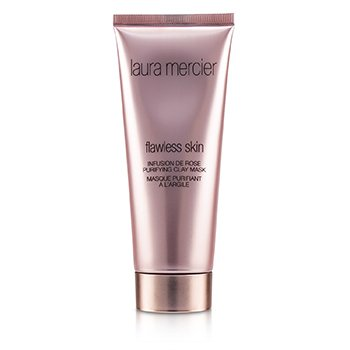 Flawless Skin Infusion De Rose Purifying Clay Mask  75g/2.5oz