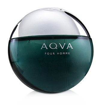 Aqva Pour Homme Coffret: Eau De Toilette Spray 100ml/3.4oz + Deodorant  Stick 75ml/2.7oz  2pcs