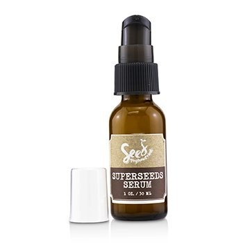 Superseeds Serum (For Early Signs Of Aging Skin)  30ml/1oz