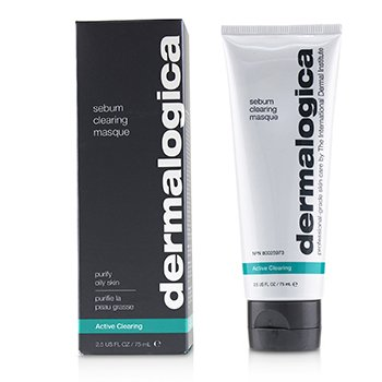 Active Clearing Sebum Clearing Masque  75ml/2.5oz