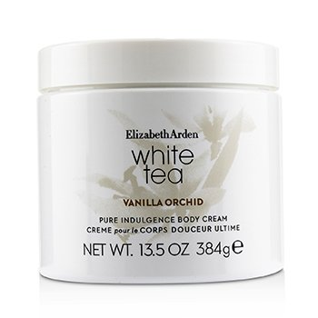 White Tea Vanilla Orchid Pure Indulgence Body Cream  384g/13.5oz