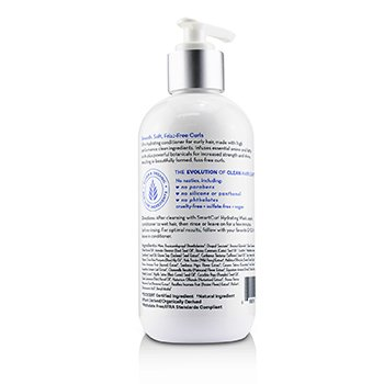 SmartCurl Hydrating Conditioner  250ml/8.5oz