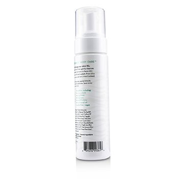 SMARTBODY Wash Moisturizing Cleansing Foam  250ml/8.5oz