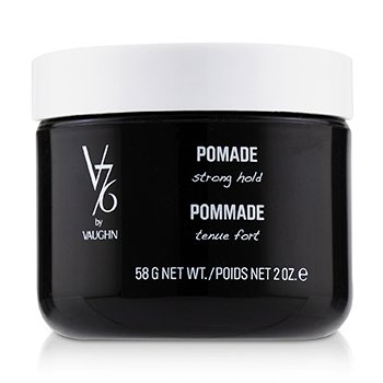 Pomade (Strong Hold) 58g/2oz