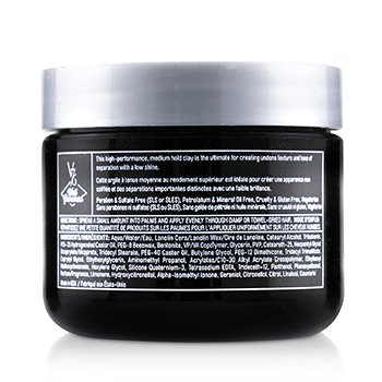 Texture Clay (Medium Hold)  48g/1.7oz