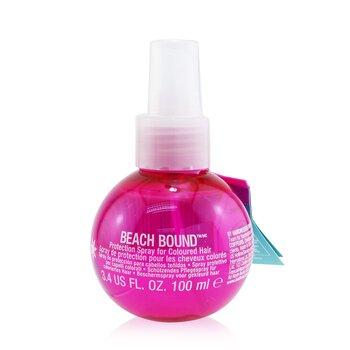 Bed Head Beach Bound Protection Spray (For Coloured Hair)  100ml/3.4oz