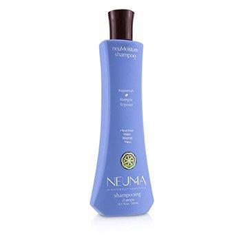 neuMoisture Shampoo  300ml/10.1oz