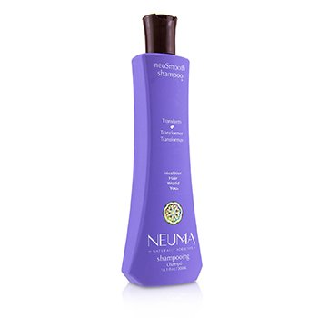 neuSmooth Shampoo  300ml/10.1oz