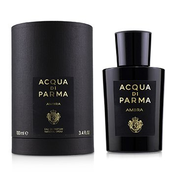 Signatures Of The Sun Ambra أو دو برفوم سبراي  100ml/3.4oz