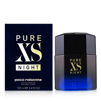 Pure XS Night Eau De Parfum Spray  100ml/3.4oz