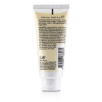 Hands Of Hope Fresh Cream Nurturing Hand & Nail Cream 30ml/1oz