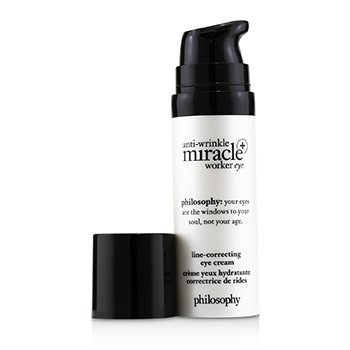 Anti-Wrinkle Miracle Worker Eye+ Line-Correcting Eye Cream 15ml/0.5oz