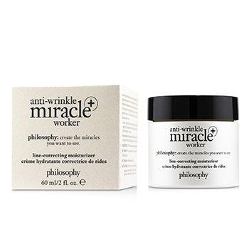 Anti-Wrinkle Miracle Worker+ Line-Correcting Moisturizer  60ml/2oz