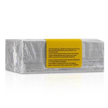 Detox Bar Soap  141g/5oz