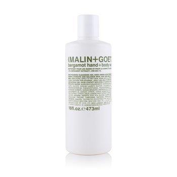 Bergamot Hand+Body Wash  473ml/16oz