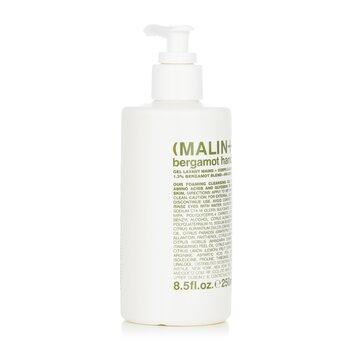 Bergamot Hand+Body Wash  250ml/8.5oz