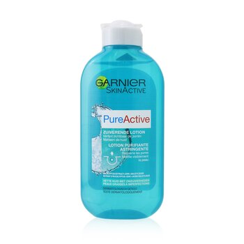 SkinActive PureActive Purifying Lotion (For Oily Skin)  200ml/6.7oz