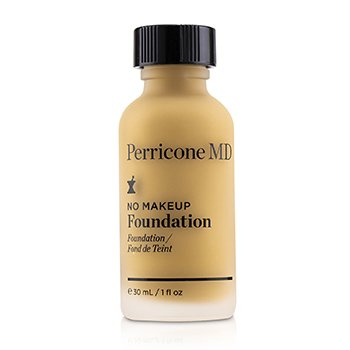 No Makeup Foundation SPF 20  30ml/1oz