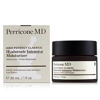 High Potency Classics Hyaluronic Intensive Moisturizer  30ml/1oz
