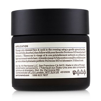 Multi-Action Overnight Intensive Firming Mask  59ml/2oz