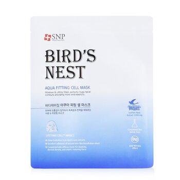 Bird's Nest Aqua Fitting Cell Mask  10x25ml/0.84oz
