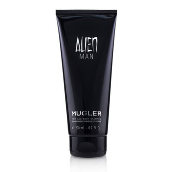 Alien Man Hair And Body Shampoo  200ml/6.7oz