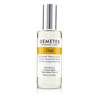Oud Cologne Spray (Unboxed)  120ml/4oz