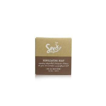 Exfoliating Soap (For All Skin Types)  142g/5oz