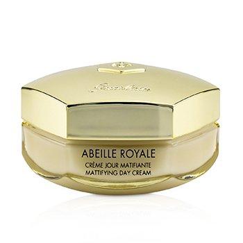 Abeille Royale Матирующий Дневной Крем - Укрепляет, Разглаживает, Корректирует Несовершенства  50ml/1.6oz