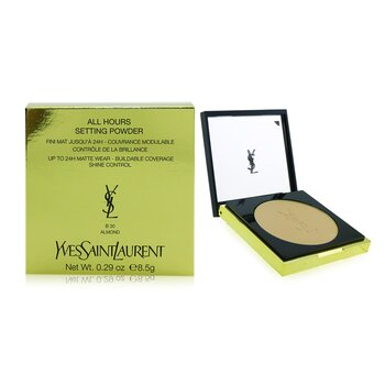 All Hours Setting Powder  8.5g/0.29oz