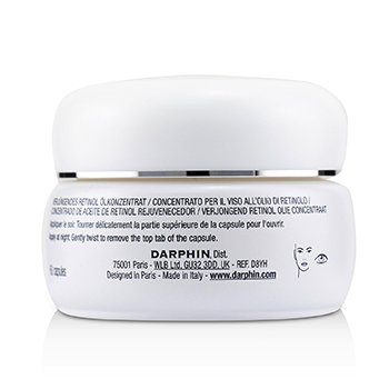 Ideal Resource Youth Retinol Oil Concentrate 60caps