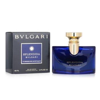 Splendida Tubereuse Mystique Eau De Parfum Spray  100ml/3.4oz