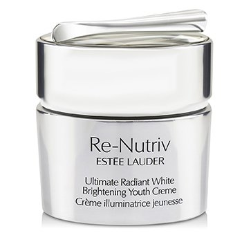 Re-Nutriv Ultimate Radiant White Brightening Youth Creme  50ml/1.7oz