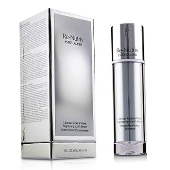 Re-Nutriv Ultimate Radiant White Brightening Youth Serum  30ml/1oz
