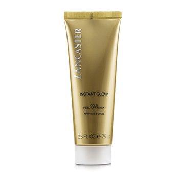 Instant Glow Peel-Off Mask (Gold) - Firmness & Glow  75ml/2.5oz