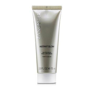 Instant Glow Peel-Off Mask (White Gold) - Purity & Glow  75ml/2.5oz