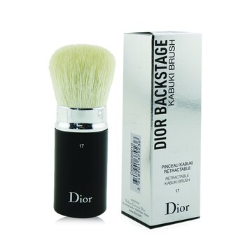 Dior Backstage Retractable Kabuki Brush 17  -
