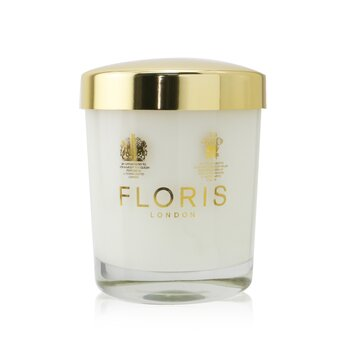 Scented Candle - Rose & Oud  175g/6oz