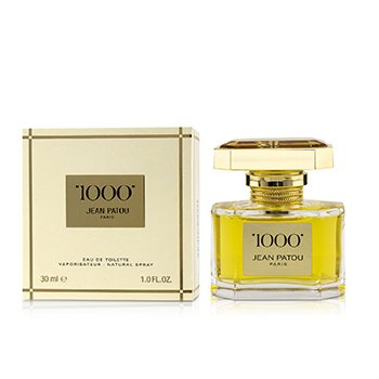1000 Eau De Toilette Spray  30ml/1oz