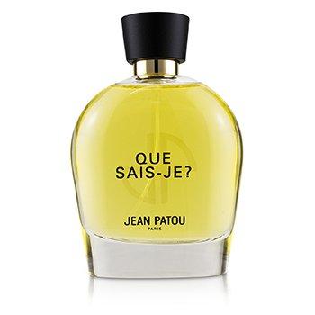 Collection Heritage Que Sais-Je? Eau De Parfum Spray  100ml/3.3oz