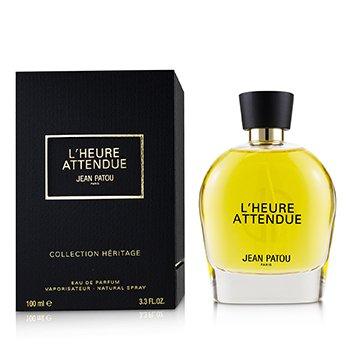 Collection Heritage L'Heure Attendue Eau De Parfum Spray  100ml/3.3oz