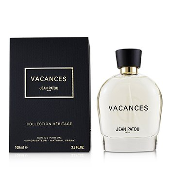Collection Heritage Vacances Eau De Parfum Spray  100ml/3.3oz