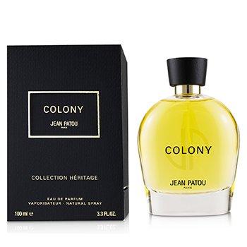 Collection Heritage Colony Eau De Parfum Spray  100ml/3.3oz