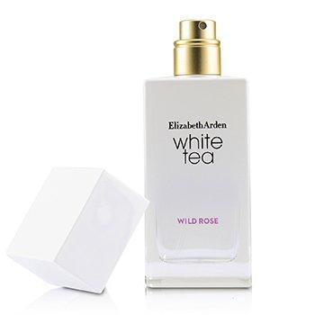 White Tea Wild Rose Eau De Toilette Spray 50ml/1.7oz