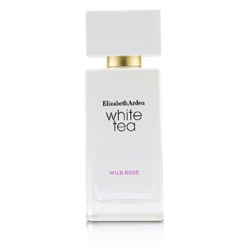 White Tea Wild Rose Eau De Toilette Spray  50ml/1.7oz
