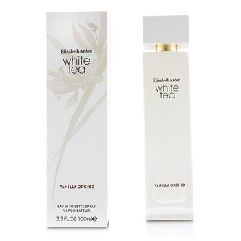 White Tea Vanilla Orchid Eau De Toilette Spray  100ml/3.3oz