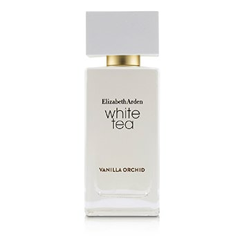 White Tea Vanilla Orchid Eau De Toilette Spray  50ml/1.7oz
